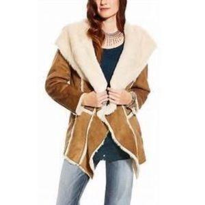 Ariat Nordic Jacket- NWOT